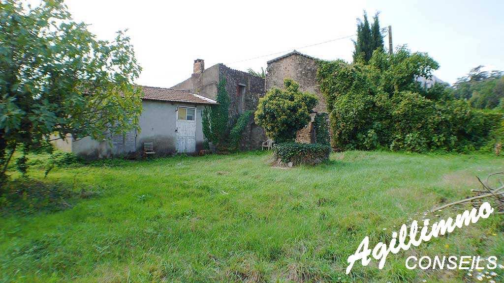 Les maisons acheter dans le sud est de la france for Acheter maison en france
