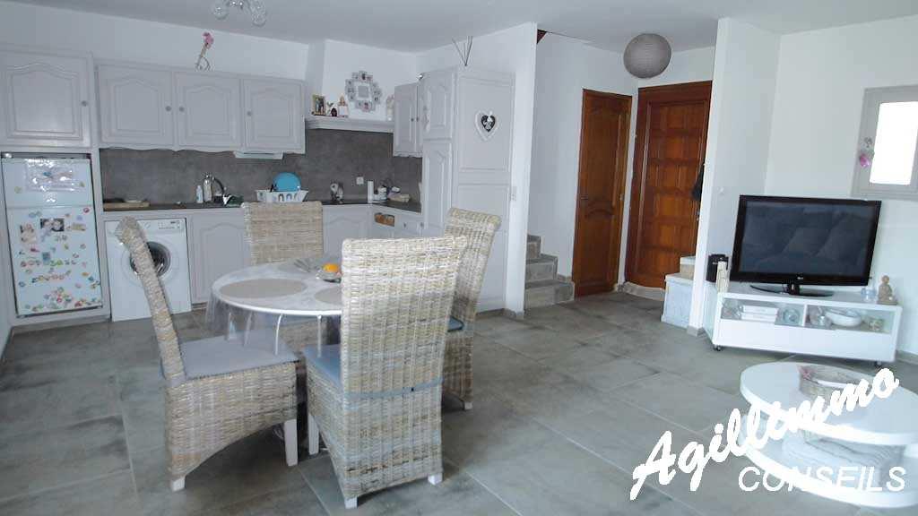 Bel Appartement 3 pièces centre village - PUGET SUR ARGENS - Sud de la France