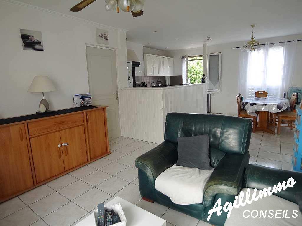 Maison avec 4 chambres - PUGET SUR ARGENS - Sud de la France