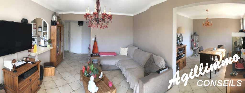 Quartier Valescure Appartement 3-4 pièces moderne avec cave - SAINT RAPHAEL - Sud de la France