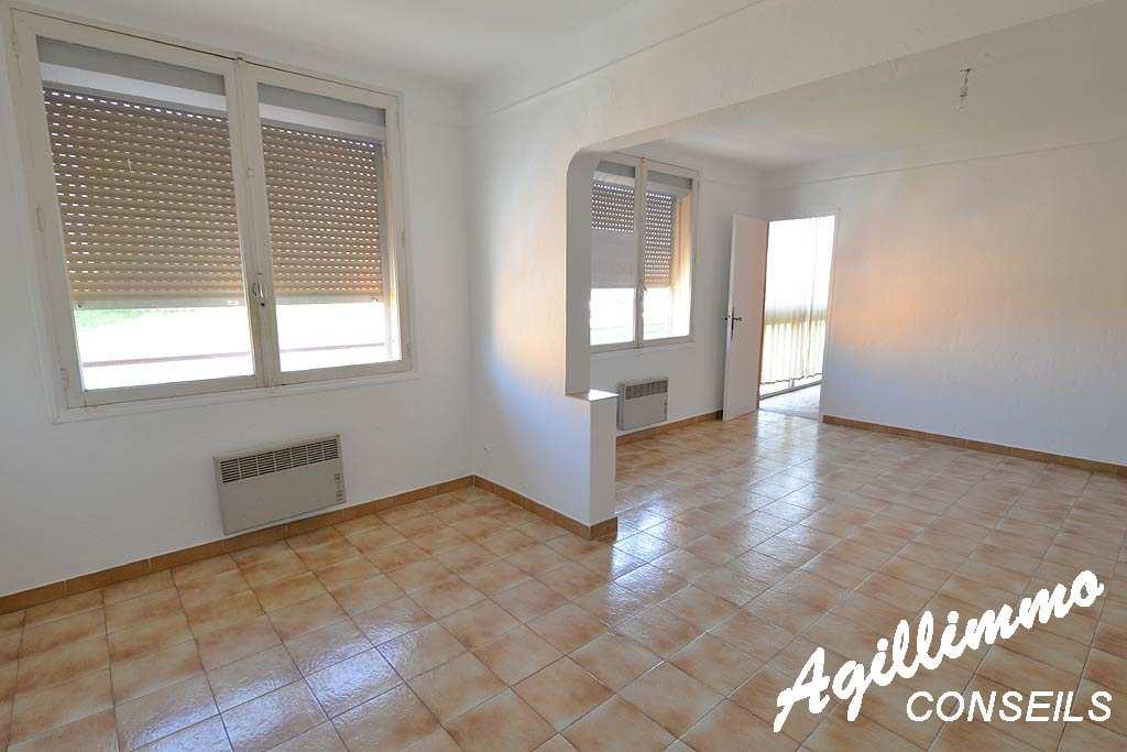 Bel Appartement 4P avec cave et loggia - PUGET SUR ARGENS - Sud de la France