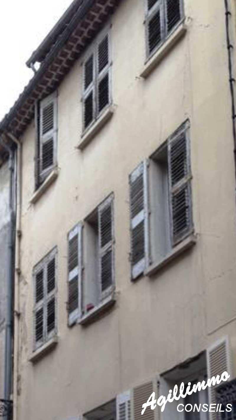 Trois appartements à rénover - DRAGUIGNAN - Sud de la France
