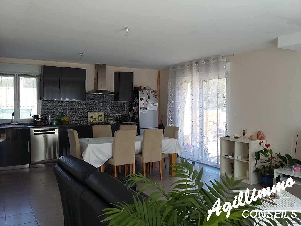 Exclusivité villa 3 chambres piscine sur 645 m2 terrain - PUGET SUR ARGENS - Sud de la France