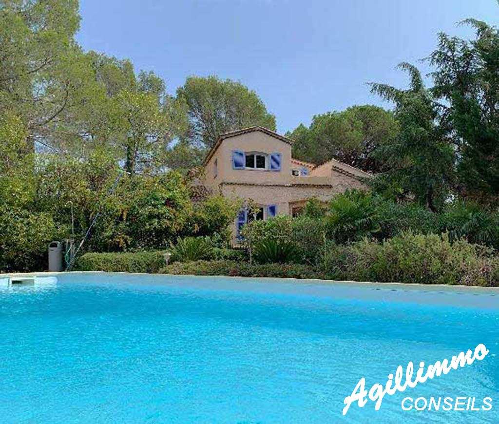 Magnifique propriété 11 pièces - PUGET SUR ARGENS - Sud de la France