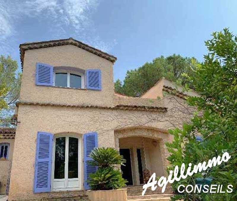 Magnifique propriété 11 pièces - 83480 - Sud de la France