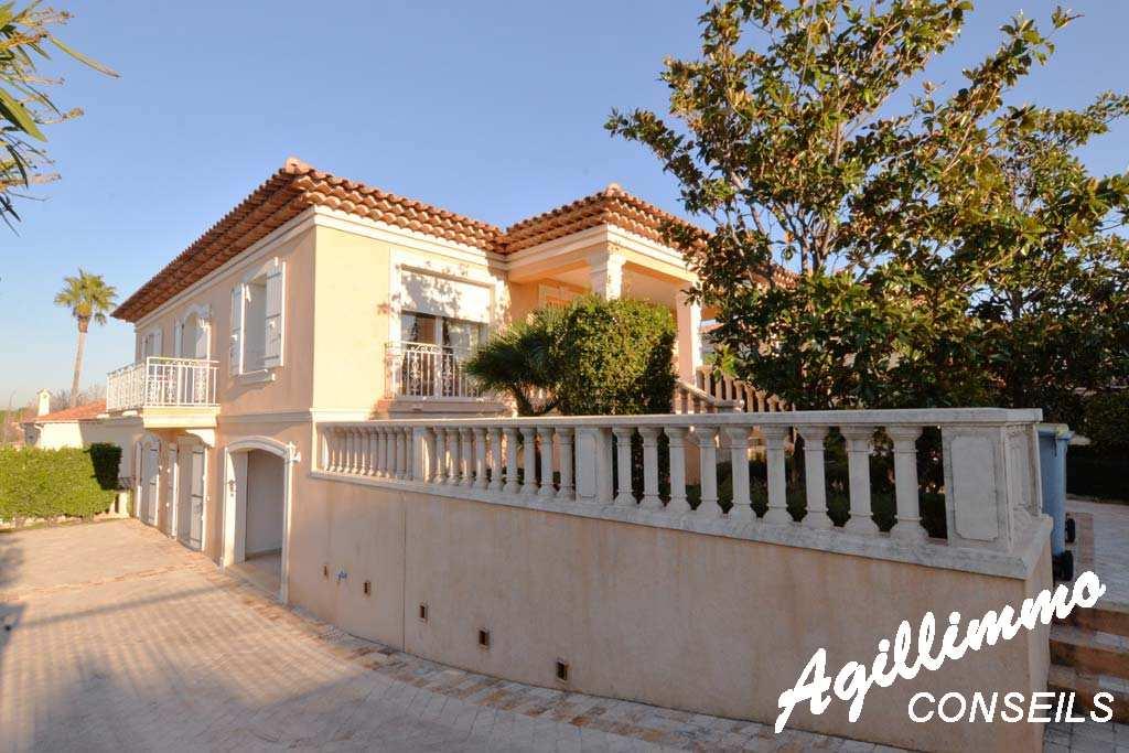 Belle Maison individuelle 2 logements - PUGET SUR ARGENS - Sud de la France
