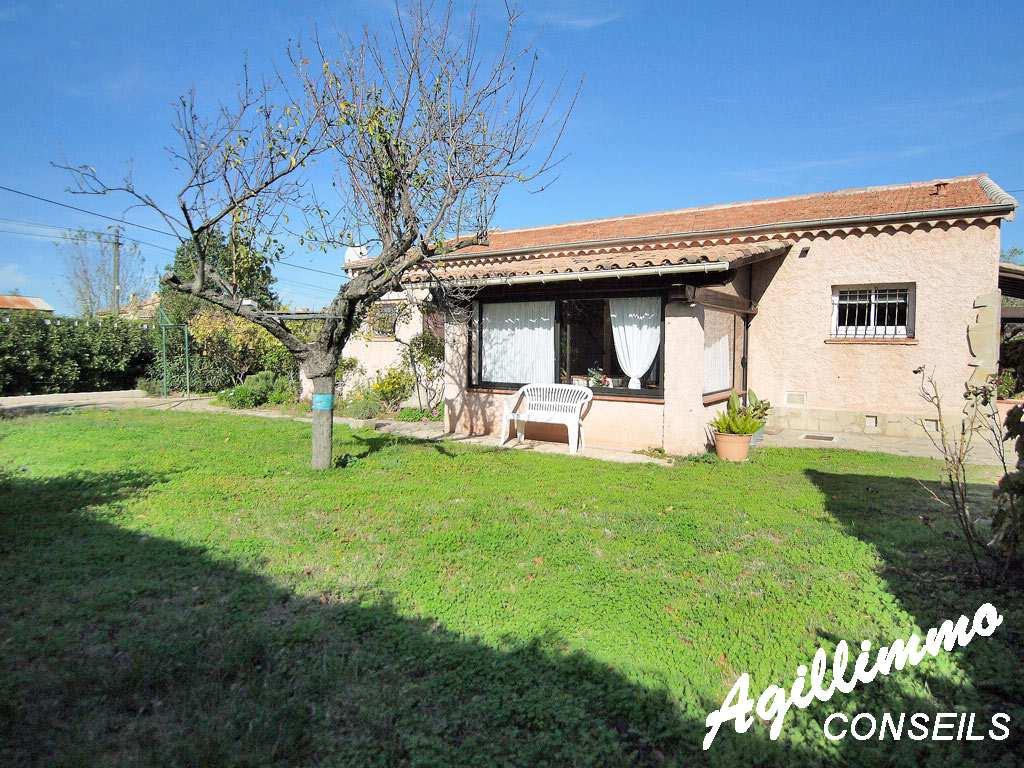 Charmante villa 4P de PP avec garage et dépendances - PUGET SUR ARGENS - Sud de la France