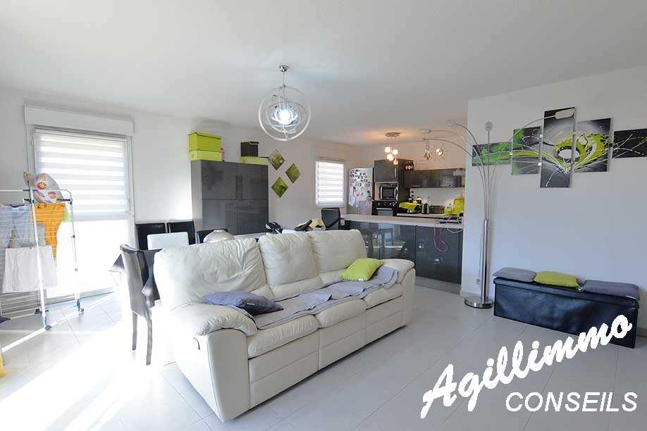 Appartement 3P moderne avec garage et belle terrasse - PUGET SUR ARGENS - Sud de la France