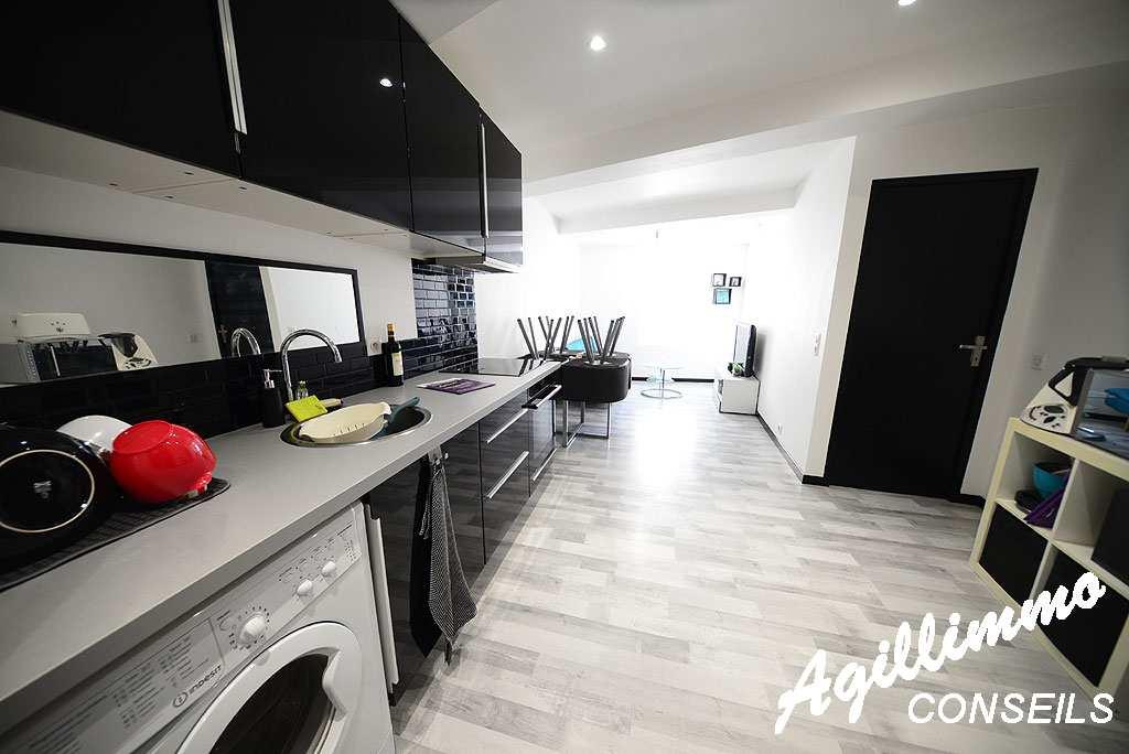 Appartement T2 refait à neuf  - PUGET SUR ARGENS - Sud de la France