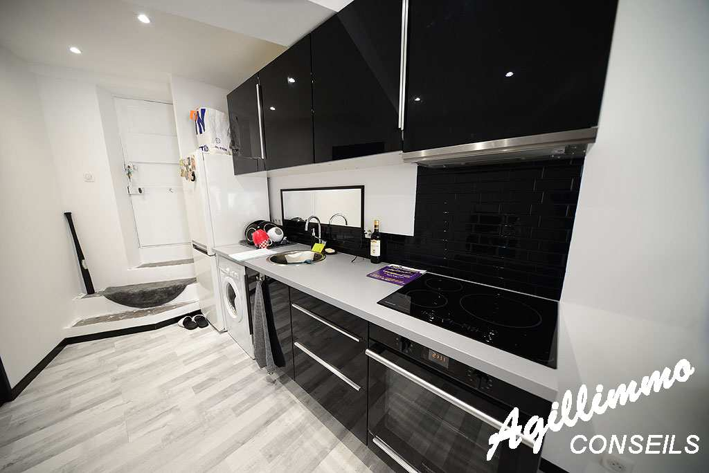 Appartement T2 refait à neuf  - 83480 - Sud de la France