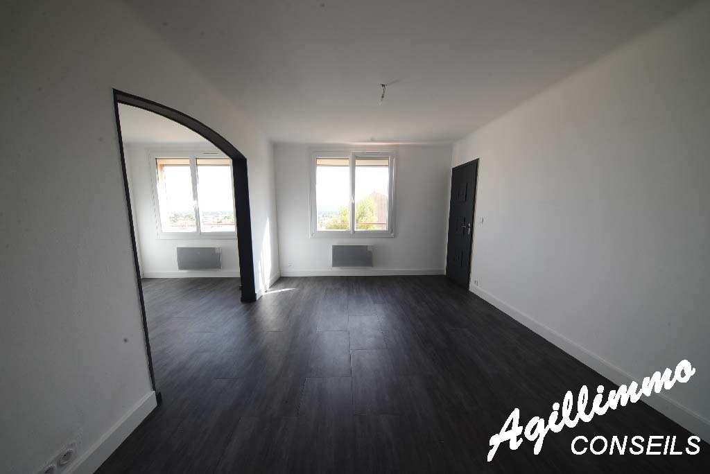 Appartement vue mer - PUGET SUR ARGENS - Sud de la France