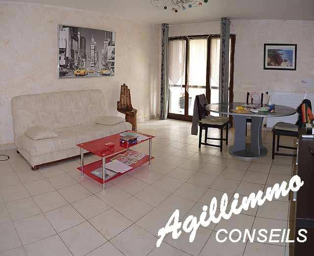 Appartement 3P dans résidence fermée Secteur hôpital - FREJUS - Sud de la France