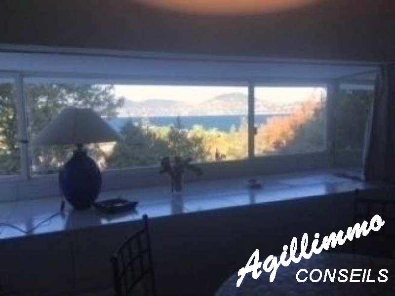 Appartement vue mer - SAINT TROPEZ - Sud de la France