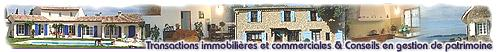 Immobilier Sud de la France
